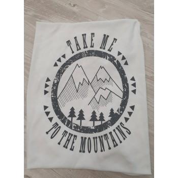 Koszulka MOUNTAINS